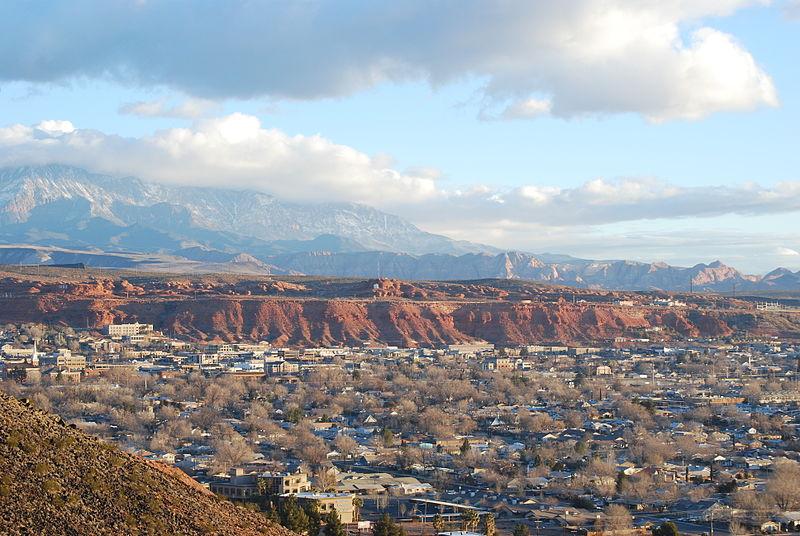 6 Best Things To Do In St. George, Utah